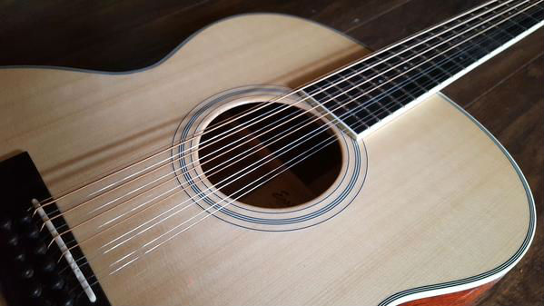 the best 12-string guitar matters