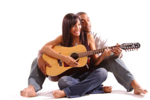 How To Play A 12 String Guitar For Beginners
