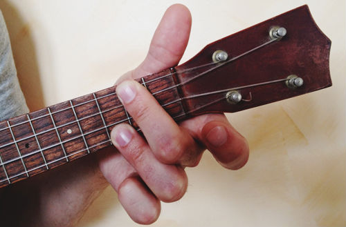 Know Your Chords