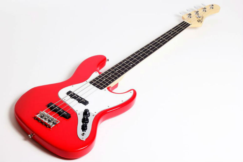 The 5 Best Beginner Bass Guitars (Reviews – 2019)