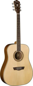 The Washburn WD10S Review, One Of Great Acoustic Guitar