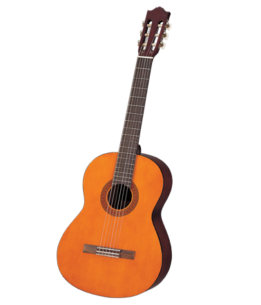 Yamaha C40 GigMaker Classical Acoustic Guitar Package - Best Acoustic Guitar