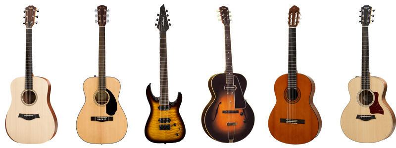 Which Brand of Guitar is The Best?