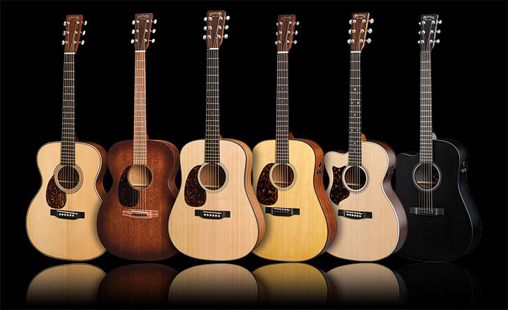 martin master guitar brand over 175 years of acoustic guitar. Black Bedroom Furniture Sets. Home Design Ideas