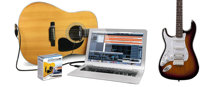 The School Guitar Learning Software
