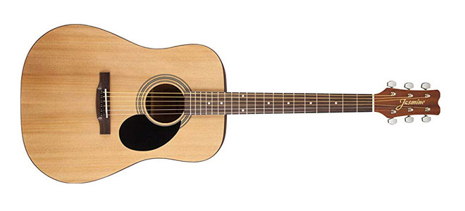 Jasmine s35 Honest Review - 5 Main Reasons Why it is Better than other guitars?
