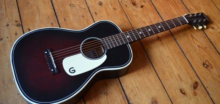 Who is Gretsch G9500 Acoustic Guitar suitable for