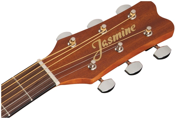 Jasmine Guitar in 2020 - Are Jasmine Guitars Any Good?