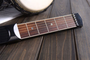 Why you must own a Luvay Pocket Guitar these days?