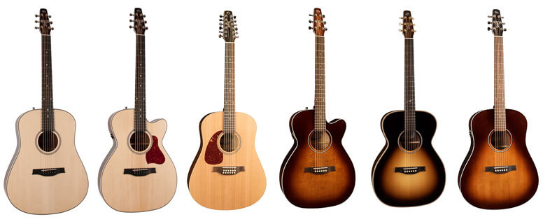 Best Seagull Guitar Reviews 2019 - Best Seagull Acoustic
