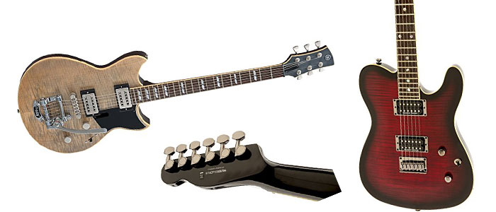 here s your guide to buying the best electric guitars for beginners. Black Bedroom Furniture Sets. Home Design Ideas