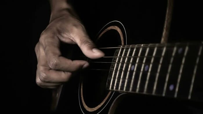 The Most Essential & Common Chord Progressions