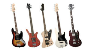 Warwick Bass Guitars