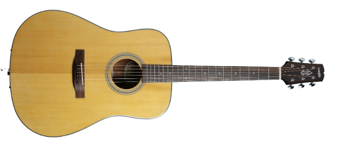Wechter DN-8118 Dreadnought