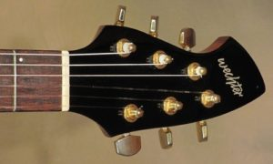 Wechter Guitars