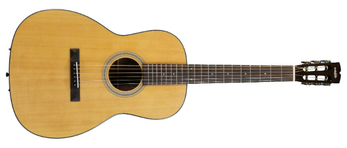 Wechter TO-8418 Acoustic guitar