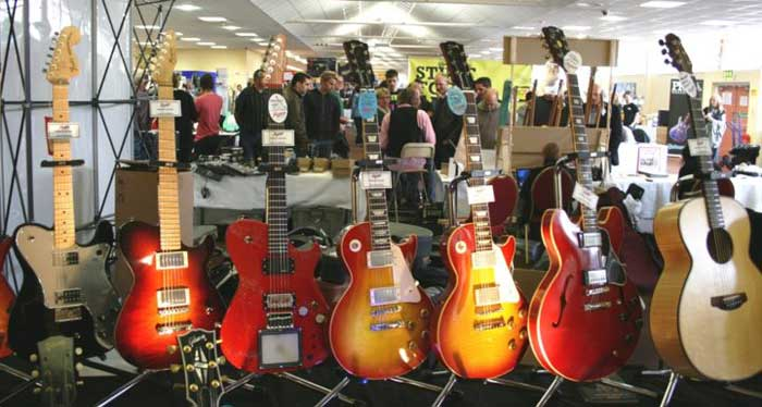 How To Choose The Best Guitar Brand in India?