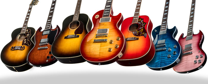 Gibson Guitar Review - Best Guitar Brand in India