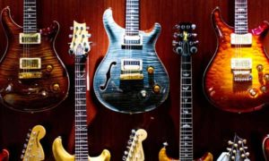 Best Electric Guitar Brands