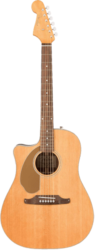 Fender Sonoran SCE Left-Handed
