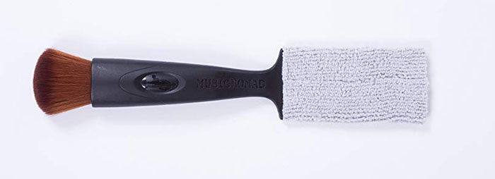 The Natural Bristle Brush to Clean Tool