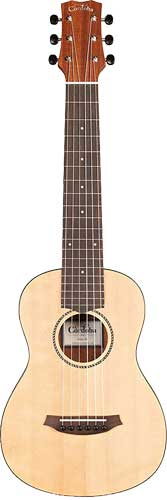 Cordoba Mini M Travel Acoustic Nylon String Guitar