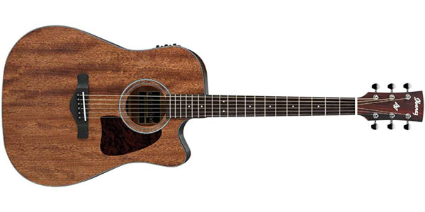 Ibanez AW54CEOPN Artwood Dreadnought