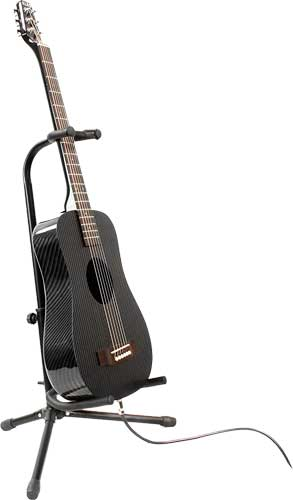 KLOS Travel Acoustic-Electric Guitar