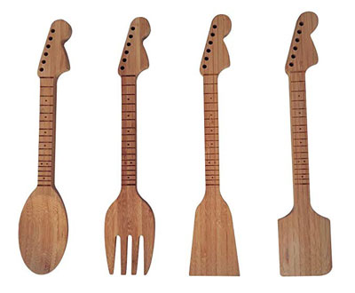 Shaped-Instrument Gifts