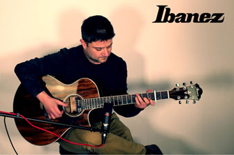 Ibanez Acoustic Guitars