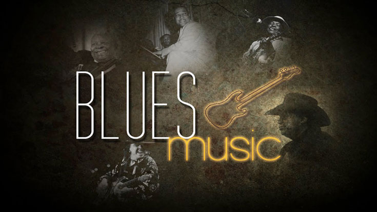 What is Blues Music?