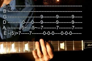 14 Best Guitar Riffs for Beginners  Before Turning to the Next Level!